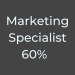 Stelle Marketing Specialist